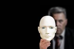 Die Macht und ihre Masken - #JoinYourConcert