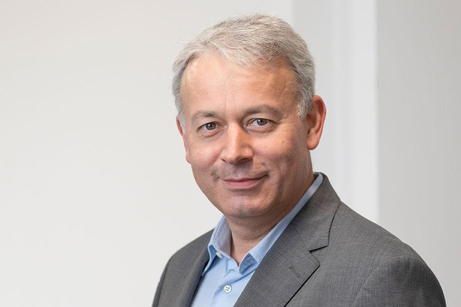Dr. Dietmar Kretz