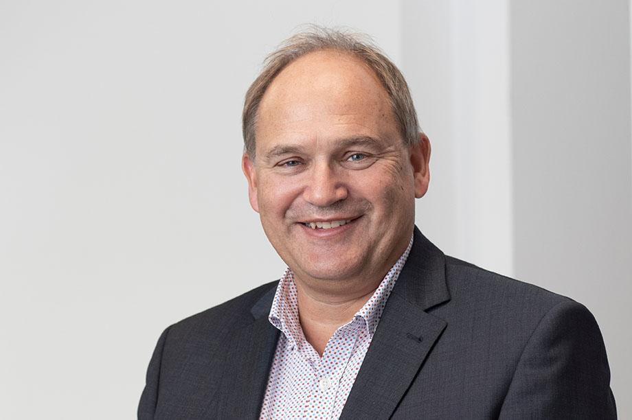 Klaus Möhres